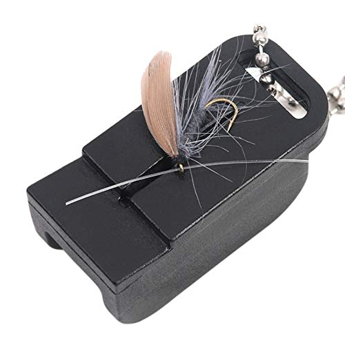 - Kudden Fishing Anglers Magnetic Tippet Threader Fly Fishing Bead Flies Threader Anglers Vest Pack Tool Gear Assortment