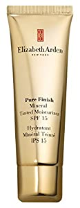 Elizabeth Arden Pure Finish Mineral Tinted Moisturizer, Light 50 ml