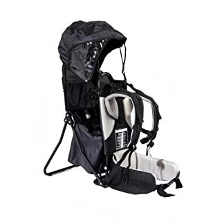 FA Sports Sun Protection Lil'Boss Kids' Outdoor Hiking Child Carrier 12