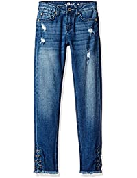 Amazon.com: 7 For All Mankind - Kids & Baby: Clothing, Shoes & Jewelry