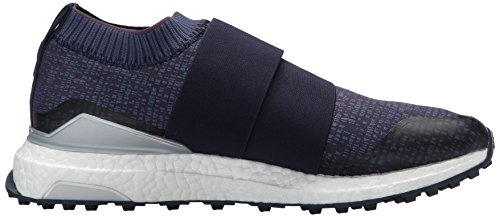 adidas Mens Crossknit 2.0 Golf Shoe Noble Ink/Noble Indigo/Ftwr White rElijW