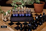 Millclock IN-14 Nixie Tube Clock Assembled with