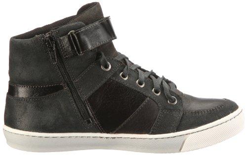 Bullboxer 13ACM500PIOM 13ACM500PIOM - Zapatos para niña Gris (Grau/PIOMB)