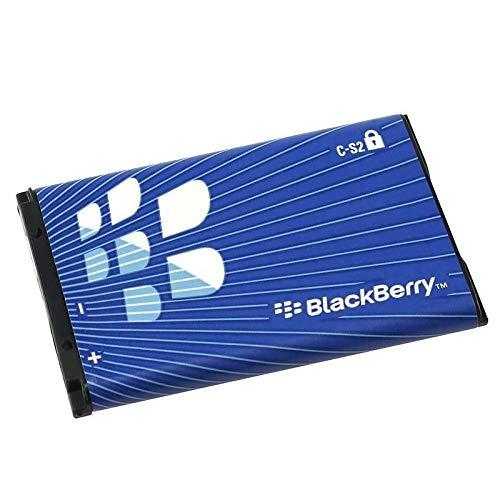 BlackBerry® C-S2 Standard Lithium-Ion Battery for BlackBerry Curve 8300 8310 Smartphones.