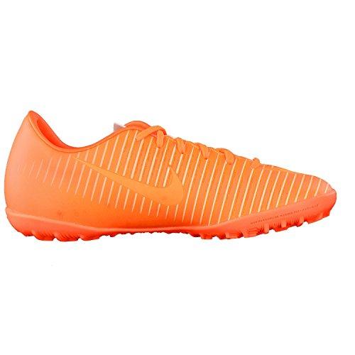 Nike Unisex-Erwachsene 831949-888 Fußballschuhe Orange