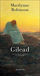 Gilead (French Edition)