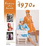 img - for [(Fashions of a Decade: The 1970s )] [Author: Jacqueline Herald] [Jan-2007] book / textbook / text book