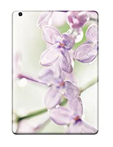 Hot Perfect Lilac Flowers Case Cover Skin For Ipad Air Phone Case 3423275K37582186