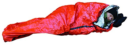 Survive Outdoors Longer Emergency Bivvy (Sol Sub)