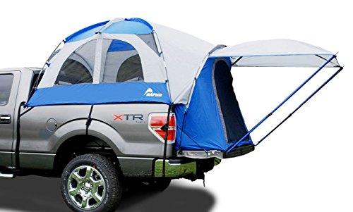 Sportz Truck Tent Blue/Grey (Full Size Crew Cab 5.5-Feet Box)