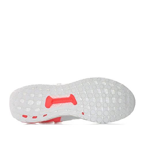 Adidas Originals Mens Originals Eqt Ondersteuning Ultra Trainers Us12 Wit