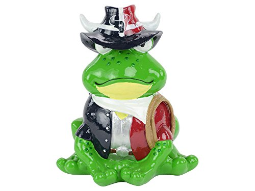 Houston Texans Thematic Frog Figurine by FOCO