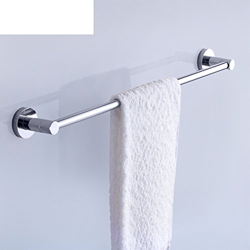 Copper Towel Bar/single towel hanging/Bathroom Accessories/the shelf in the bathroom/Towel Bar-D 85%OFF