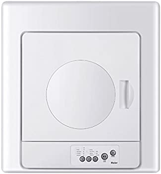 Haier HPL141E 2.6 cu. ft. Electric Vented Dryer