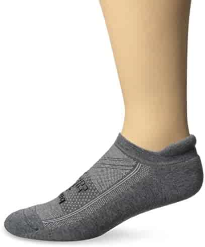 Balega Hidden Comfort Athletic Running Socks for Men and Women