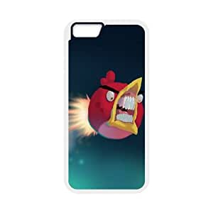 Angry Birds iPhone 6 4.7 Inch Cell Phone Case White Phone cover O7531958