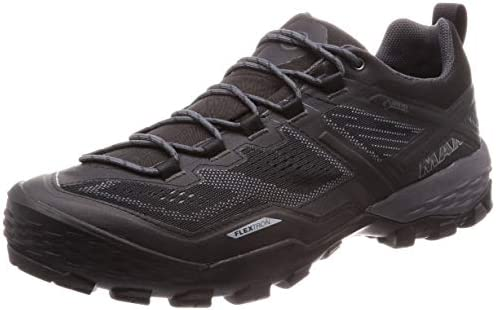 Mammut Men Ducan Low GTX Hiking Trekking Shoe