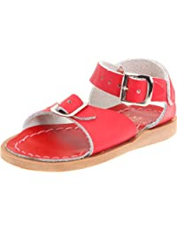Salt Water Sandals by Hoy Shoe Surfer