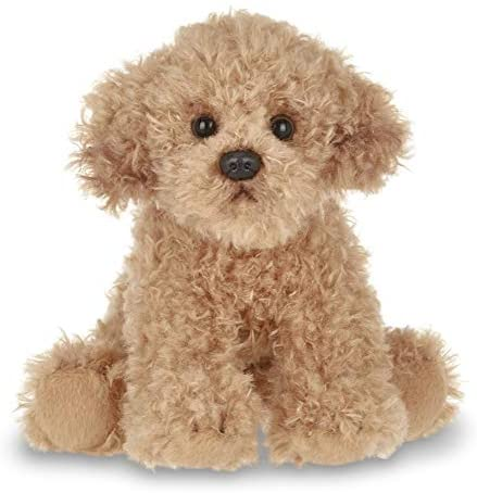 Bearington Doodles Labradoodle Stuffed Animal product image
