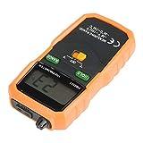 Peakmeter PM6501 LCD Digital Instant-Read