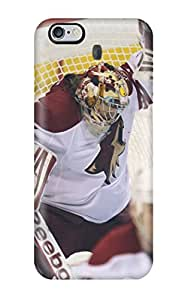 Elliot D. Stewart's Shop phoenix coyotes hockey nhl (2) NHL Sports & Colleges fashionable iPhone 6 Plus cases 9514751K470209031