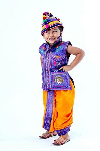 kutchi dress - 1