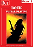 RGT Rock Guitar Playing - Grade One