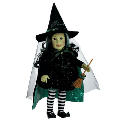 Adora Play Doll The Wicked Witch  18'' Wizard Of Oz by Adora