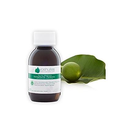 huile vegetale tamanu