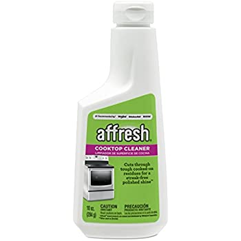 Amazon Com Affresh W10355010 Kitchen And Appliance
