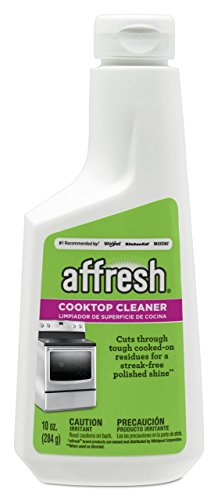 Whirlpool W10355051 10-Ounce Affresh Cooktop Clean