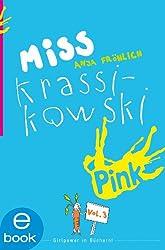 Miss Krassikowski Vol. 3