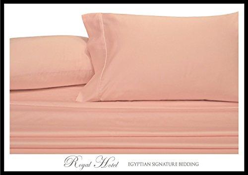 hotel bedding pink - 3