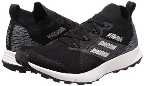 Two negbás Adidas Parley balcri Nero 0 Uomo Terrex gridos Running Scarpe 5cHZWqUHw