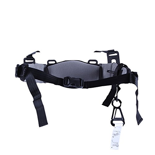 ProTeam Lower Harness ASM ()