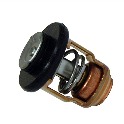 OEM Yamaha 2-Stroke Outboard 25,30,75,80,90 Thermostat 688-12411-11-00