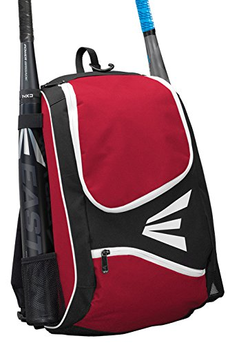 Easton E50BP Youth Bat Pack, Red by Easton (Image #1)