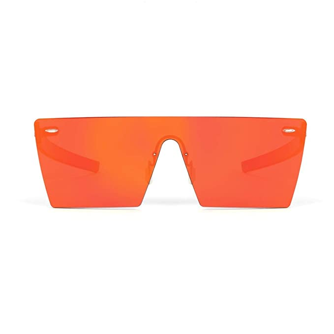 GLOW - OWLS - GRINDSUN - Gafas de sol Unisex: Amazon.es ...