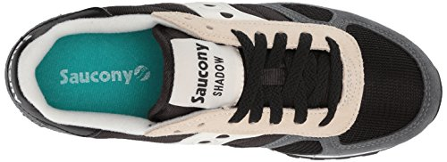 Saucony Original Black Baskets Basses Baltic Shadow Homme ffg4wHq