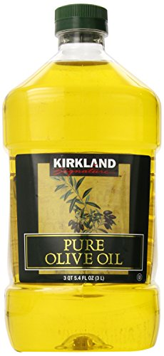 Kirkland Signature Kirkland Pure Olive Oil, 2 Count