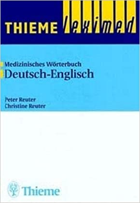 Download Thieme Leximed Medical Dictionary German - English (v. 2) PDF, azw (Kindle)