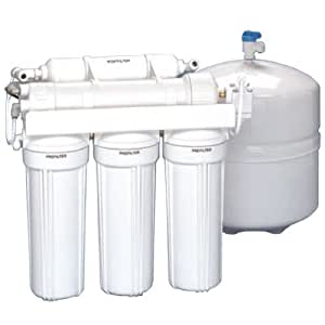Amazon Com Puroline 5 Stage Reverse Osmosis System 150gpd