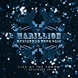 Marillion - Christmas Tour 2014 - Live In London