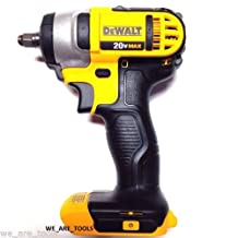 "New Dewalt 20V DCF883 Cordless 3/8"" Battery Impact Wrench 20 Volt Drill"
