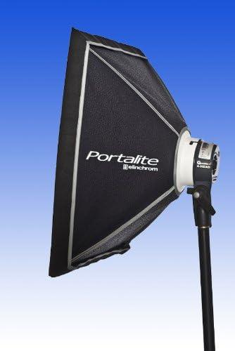 Elinchrom Portalite Softbox 40 X 40 Cm Für Ranger Kamera
