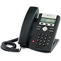 SoundPoint IP 331 - VoIP phone - SIP - 2 lines