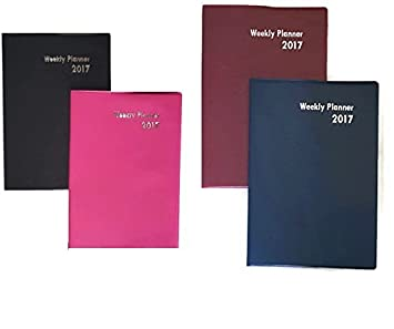 amazon com student weekly planner yearly calendar daily organizer