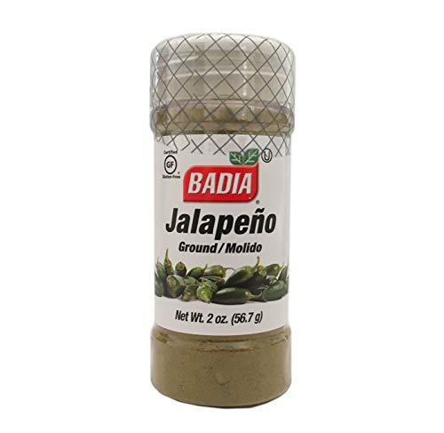 2 PACK Ground Jalapeño jalapeno Powder Green Chili/Chile Molido polvo 2x2 oz