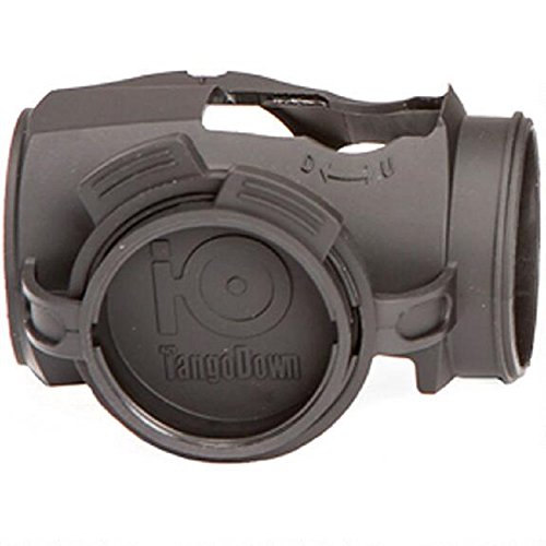 Tango Down iO Protective Cover for Aimpoint Micro T2 H2 Made In The USA iO-004 (Black)