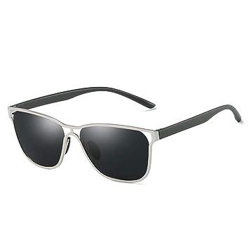 Burenqi Gafas de Sol polarizadas de los Hombres Que conducen ...